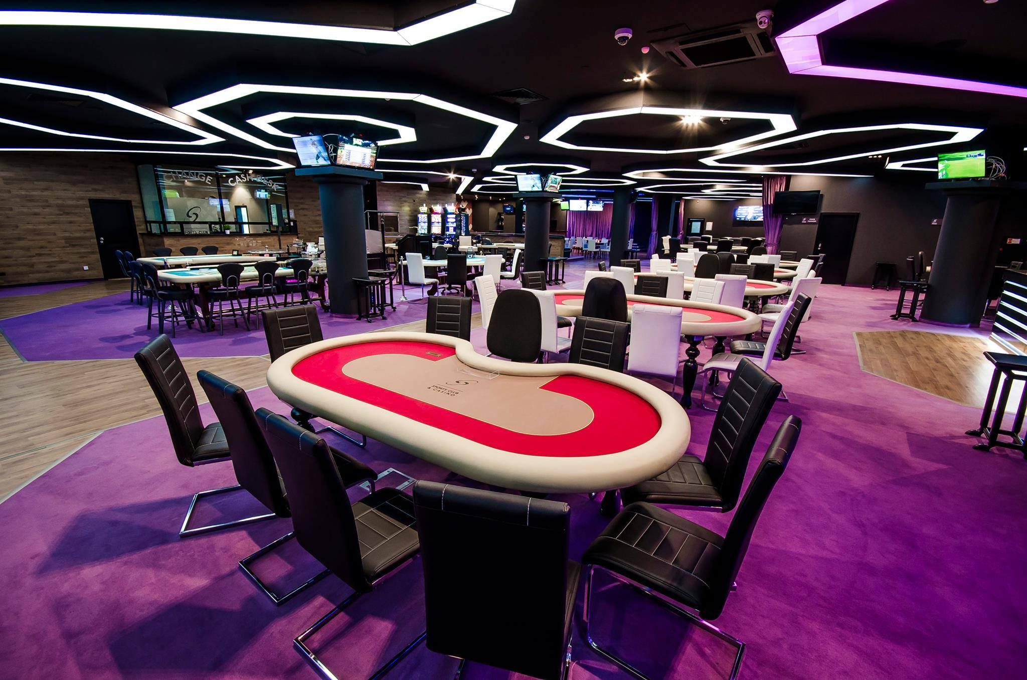 Casino Racing Club